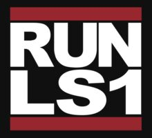 RUN LS1 T-Shirt
