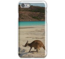 Esperance G iPhone Case/Skin