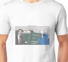 Sesame Street + Glengarry Glen Ross Unisex T-Shirt