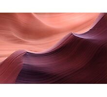 Timeless Waves Photographic Print