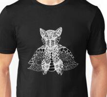 The Nine Tail Fox Unisex T-Shirt