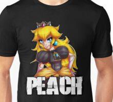 Punk Peach Unisex T-Shirt