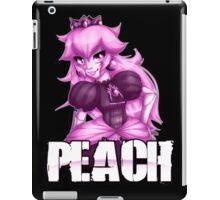 Punk *PINK* Peach iPad Case/Skin