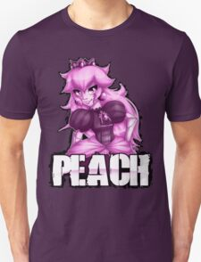 Punk *PINK* Peach T-Shirt