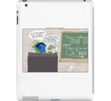 Good Will Hunting + Finding Nemo iPad Case/Skin