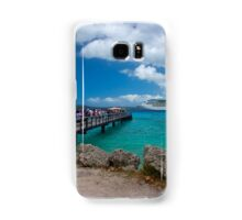 Radiance of the Seas, Lifou Samsung Galaxy Case/Skin