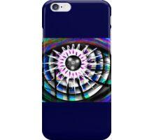 eye of gorgon iPhone Case/Skin