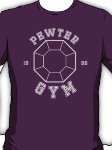 Pokemon - Pewter City Gym T-Shirt