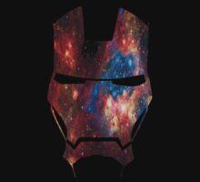 Man of Iron by blackandnerdy