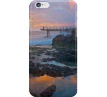 Sunset in Perth iPhone Case/Skin