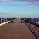 The Long Walk by Trevor Kersley