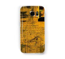 Tarot-star Samsung Galaxy Case/Skin