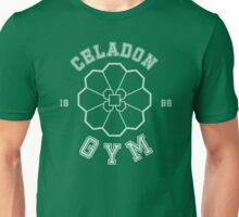 Pokemon - Celadon City Gym Unisex T-Shirt
