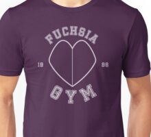 Pokemon - Fuchsia City Gym Unisex T-Shirt