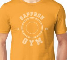 Pokemon - Saffron City Gym Unisex T-Shirt
