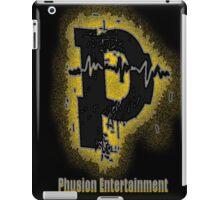 Phusion Wear - Batman iPad Case/Skin