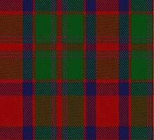 00195 Carrick District Tartan  by Detnecs2013
