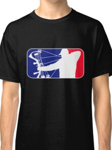 Major League Bow Hunting Classic T-Shirt
