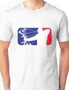 Major League Bow Hunting Unisex T-Shirt
