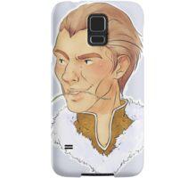Seb Samsung Galaxy Case/Skin