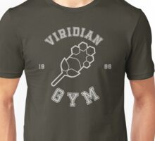 Pokemon - Viridian City Gym Unisex T-Shirt