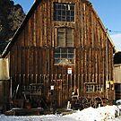 The Old Barn by Bellavista2