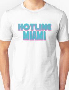 Hotline Miami  T-Shirt