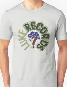 LUKE RECORDS T-Shirt