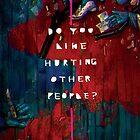 Hotline Miami Artwork by dpfelix