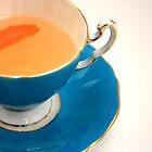 Tea Time by Vanpinni