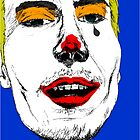 clown by andrew j wrigley