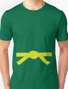 Judo Yellow Belt T-Shirt