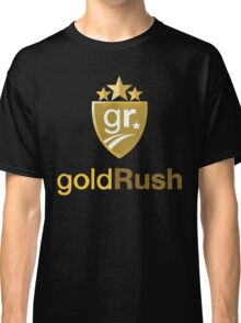 Gold Rush Rally Classic T-Shirt