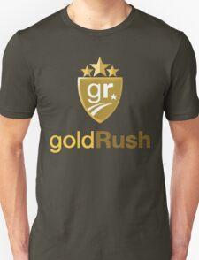 Gold Rush Rally Unisex T-Shirt