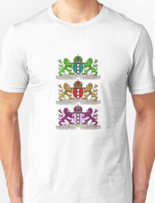 If it aint Dutch, it aint much Unisex T-Shirt