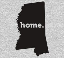 Mississippi Home by USAswagg
