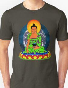 Earth Buddha T-Shirt