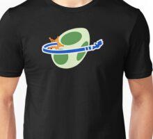 Plumbers' Galaxy Unisex T-Shirt