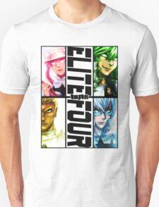 ELITE FOUR Unisex T-Shirt