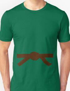 Judo Brown Belt T-Shirt