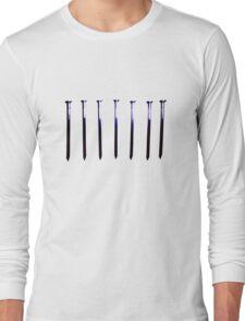 7 Nails Long Sleeve T-Shirt