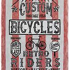 Vintage Velo by CYCOLOGY
