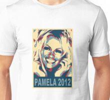 Pam for President! Unisex T-Shirt