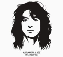 Jimmy Page New by april nogami