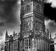 St.John the Baptist Church - Cirencester  by LeeMartinImages