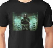 AS ABOVE . . . SO BELOW Unisex T-Shirt