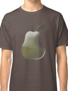 Pear: I wanna be a Logo 2!!!! Classic T-Shirt