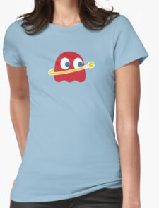 Pakku Space Womens Fitted T-Shirt