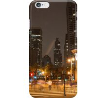 San Francisco Embarcadero iPhone Case/Skin