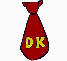 DK Donkey Kong Tie T-Shirt